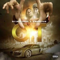 Problem - Hennessy (ft. T.I & Rich Homie Quan)
