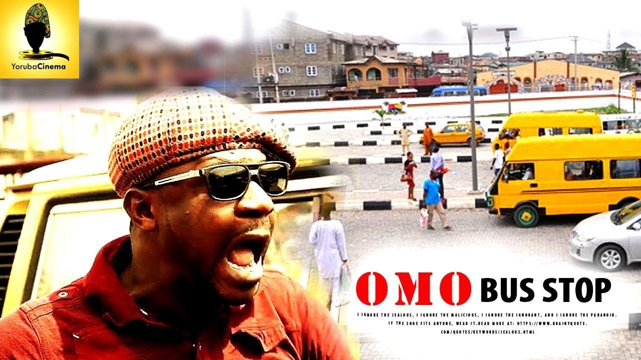 Omo Bus Stop