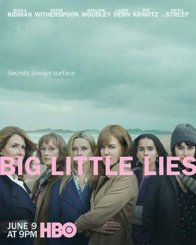 Season Premiere: Big Little Lies Season 2 Episodes 1 & 2
