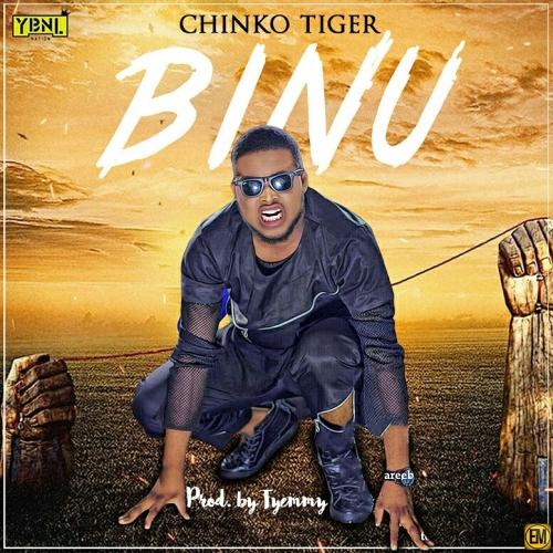 Chinko Ekun - Binu