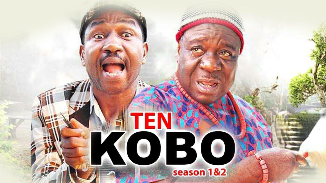 Ten Kobo (2018)