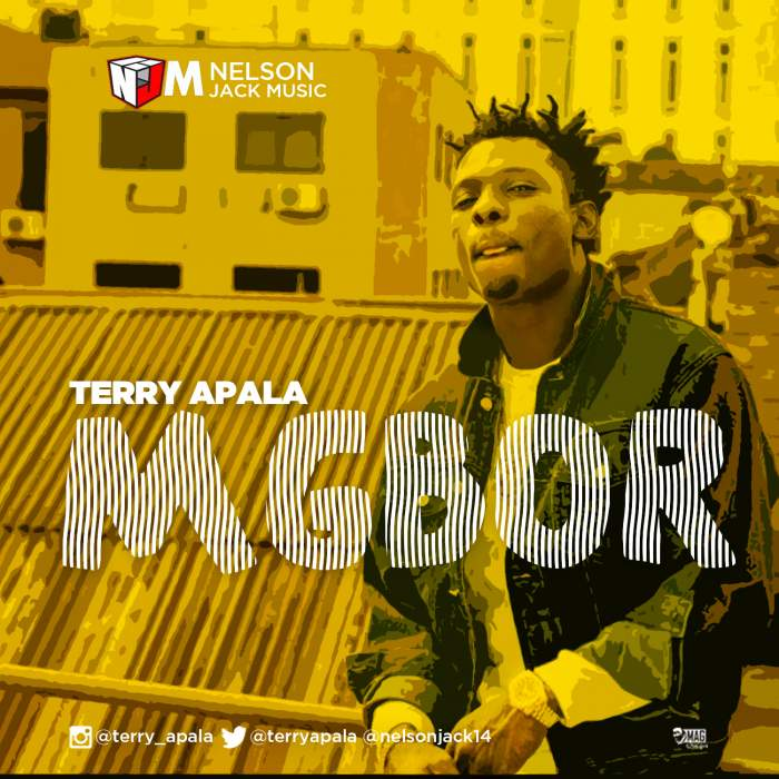 Terry Apala - Mgbor