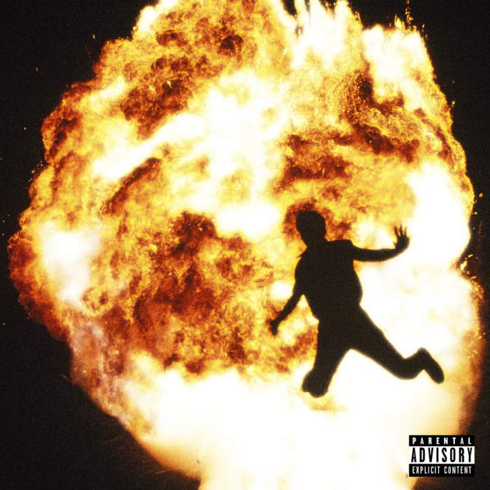 Metro Boomin - Up to Something (feat. Travis Scott & Young Thug)
