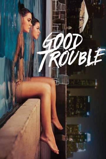 New Episode: Good Trouble Season 2 Episode 5 - Happy Heckling