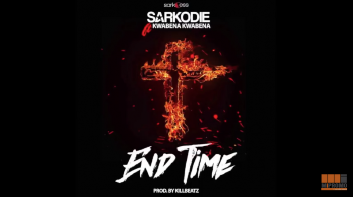 Sarkodie - End Time (feat. Kwabena Kwabena)