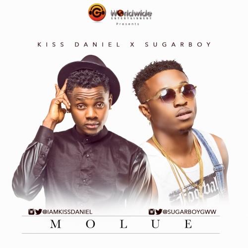 Kiss Daniel & Sugarboy - Molue