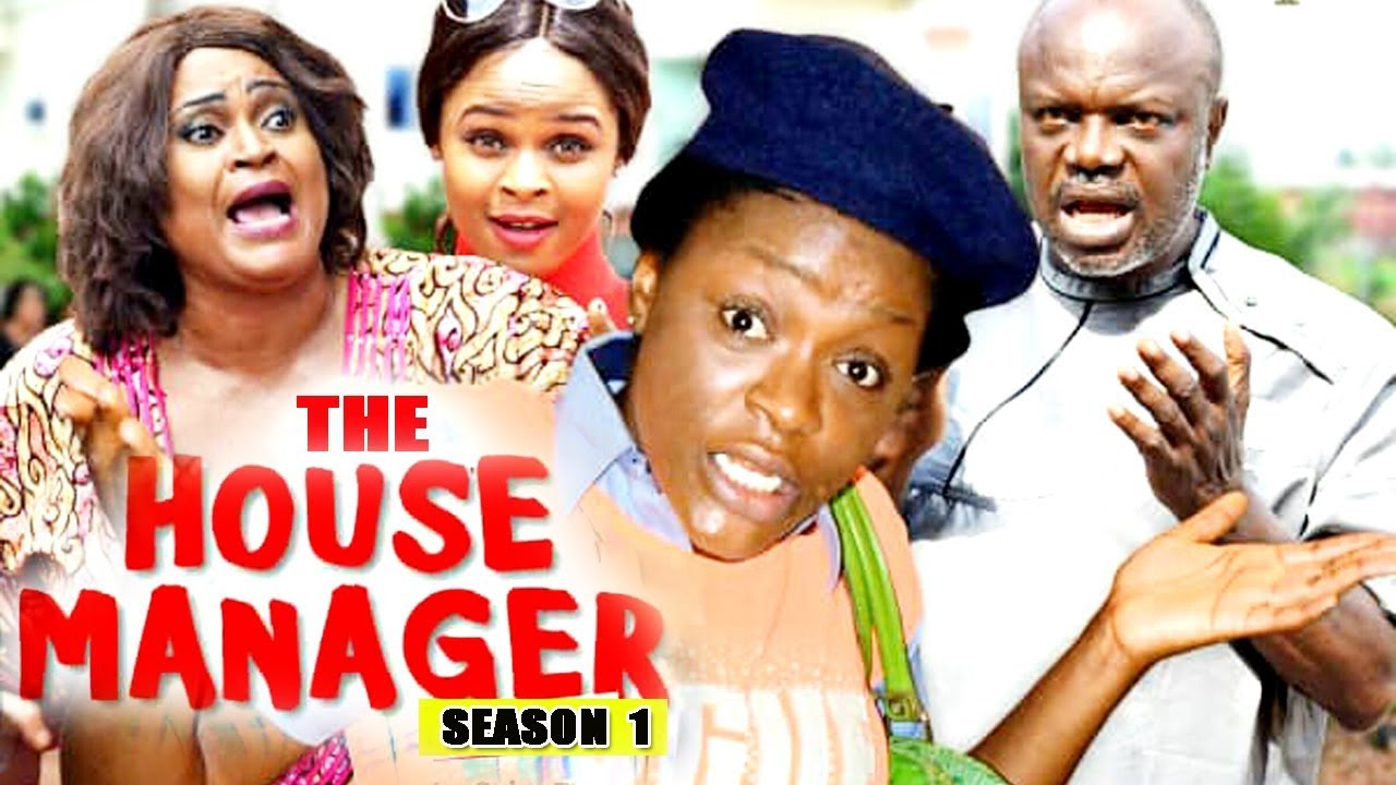 The House Manager (2018)