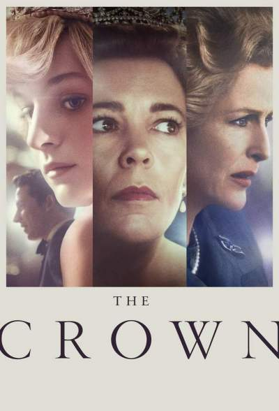 Season Download: The Crown (Complete Season 4)