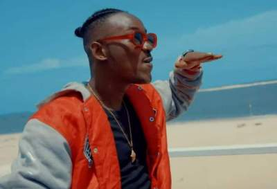 Video: Dammy Krane & Peruzzi - ASAP (Always Say A Prayer)