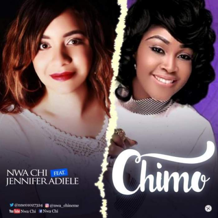Nwa Chi - Chimo (feat. Jennifer Adiele)