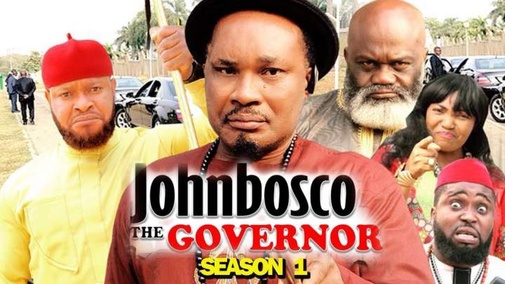 JohnBosco The Governor (2019)