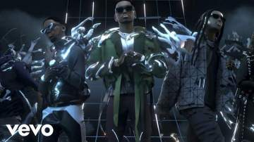 Video: Migos - Give No Fxk (feat. Travis Scott & Young Thug)