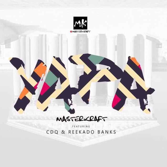 Masterkraft - Yapa (feat. CDQ & Reekado Banks)