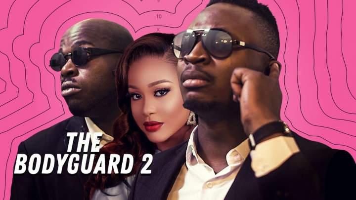 The Bodyguard 2 (2019)