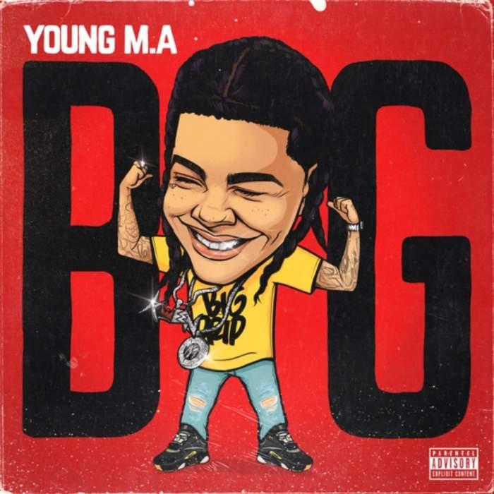 Young M.A - BIG