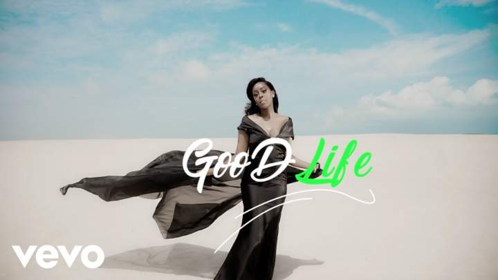 Skales - Good Life (feat. Neza)
