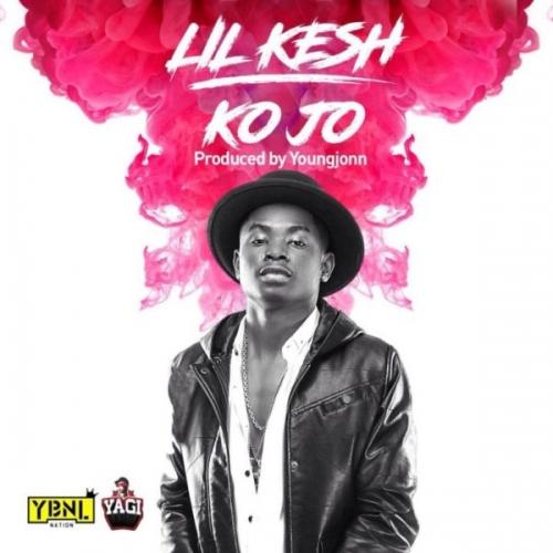 Lil Kesh - Kojo