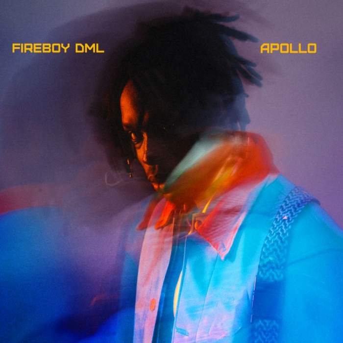 Fireboy DML - Apollo