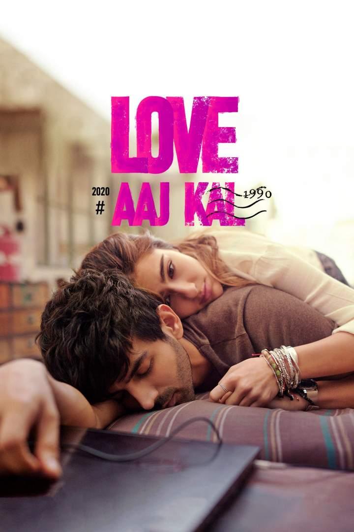 Love Aaj Kal (2020) [Indian]