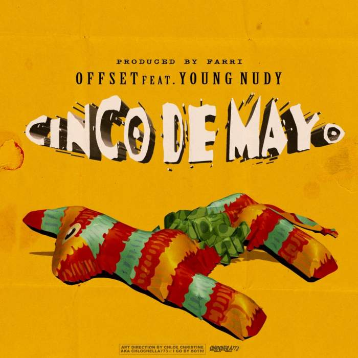 Offset - Cinco de Mayo (feat. Young Nudy)