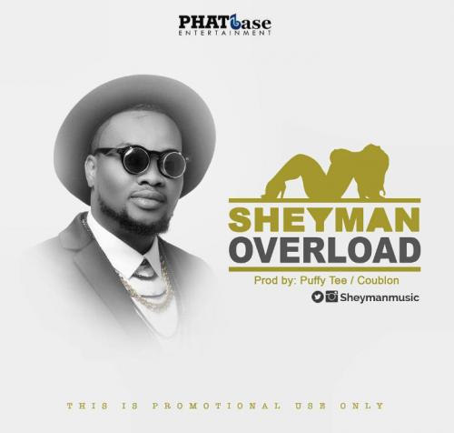 Sheyman - Overload