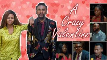 Comedy Skit: YAWA - Episode 74 (A Crazy Valentine)