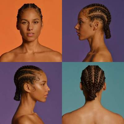 Music: Alicia Keys - So Done (feat. Khalid)