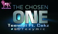 Teewizi - Chosen One (ft. Cekz)