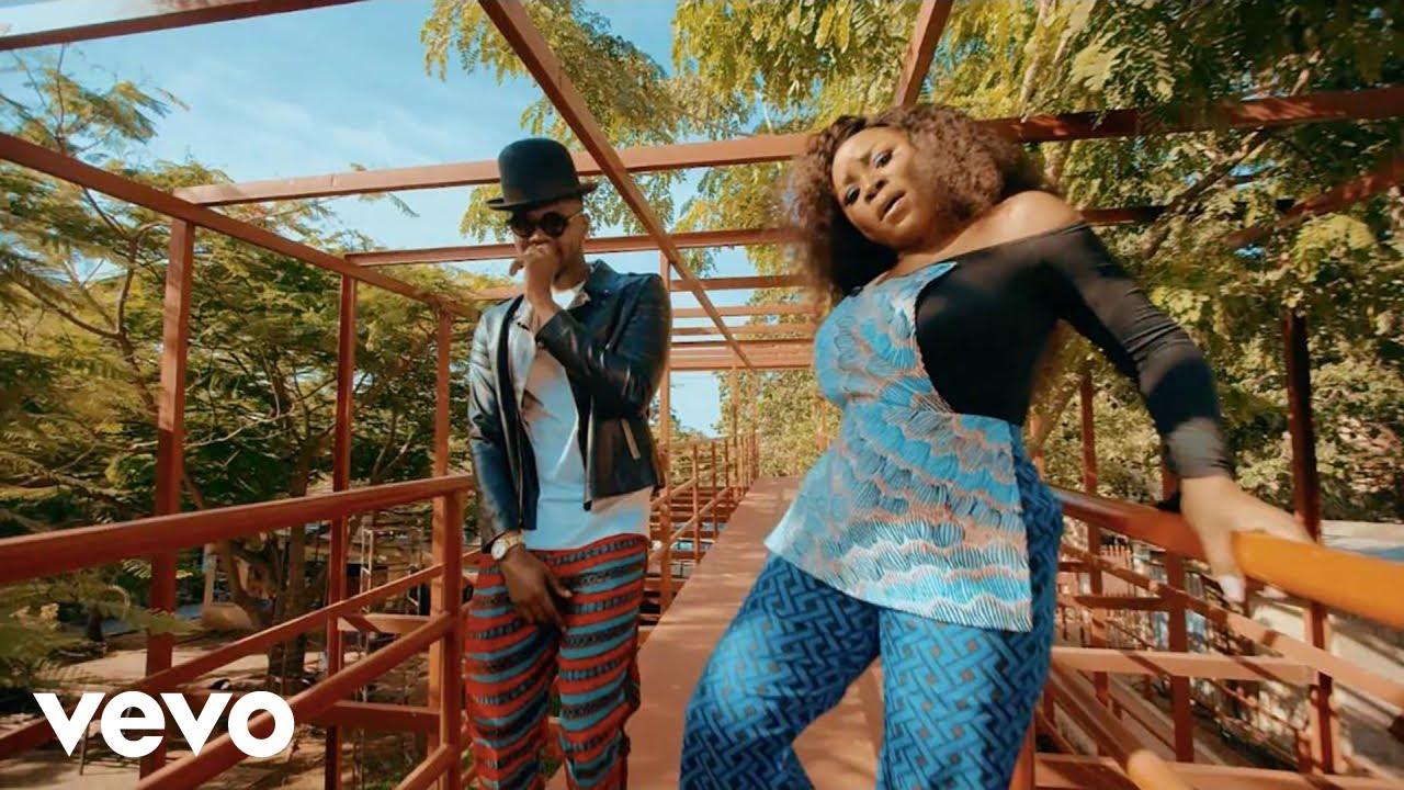 Omawumi - Me Ke (feat. Kizz Daniel)