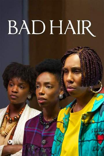 Movie: Bad Hair (2020)