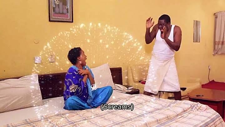 Iyawo Abami Eda Ati Oko (2019)