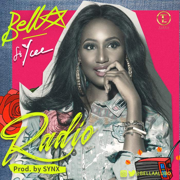 Bella - Radio (feat. YCee)