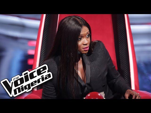 The Voice Nigeria Season 2 Episode 4 Highlights