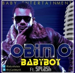BabyBoy - Obim O (ft. Splash)