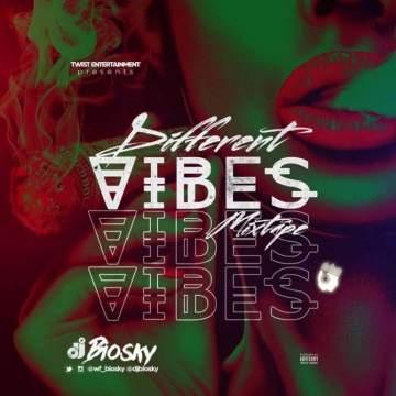 DJ Mix: DJ Biosky - Different Vibes Mixtape