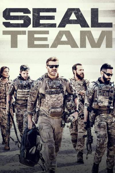 Season Premiere: SEAL Team Season 4 Episode 1 - God of War