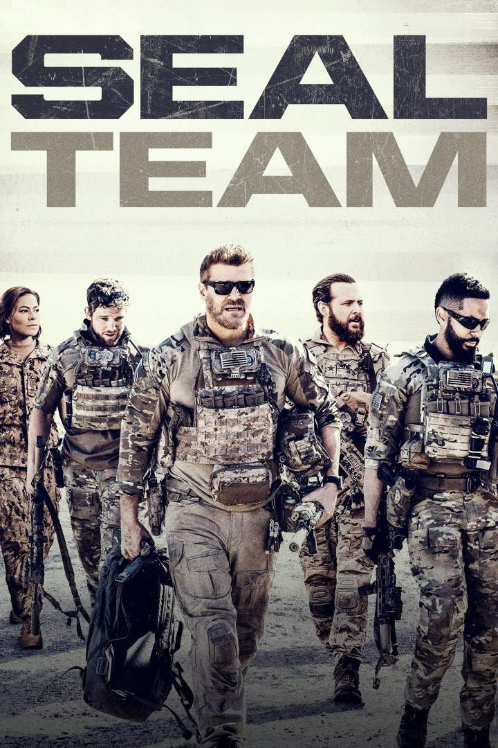 New Episode: SEAL Team Season 4 Episode 8 - Cover for Action
