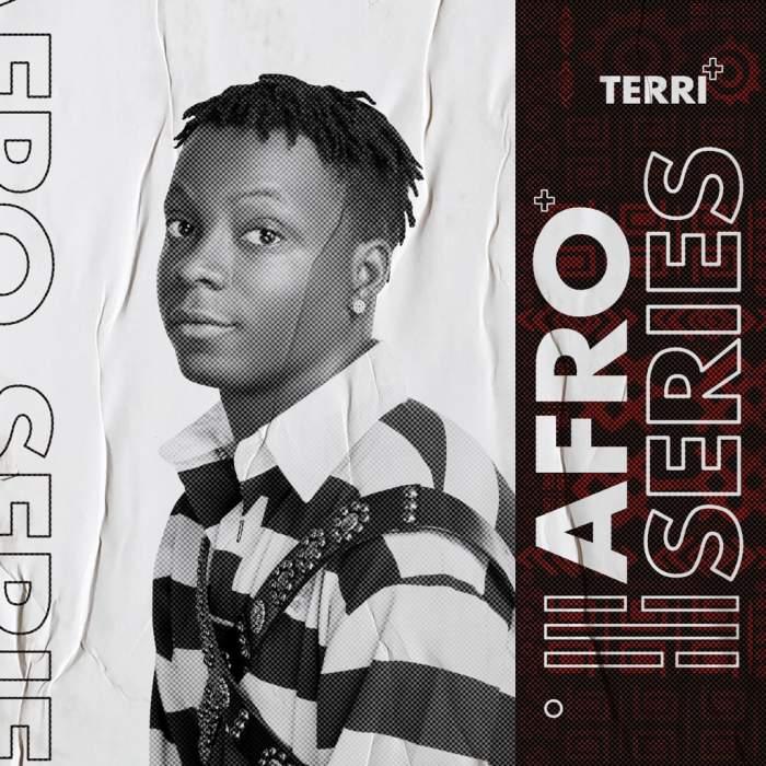 Terri - Ojoro