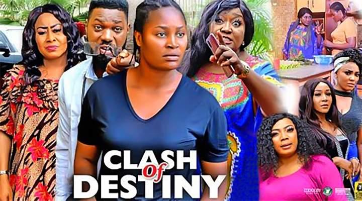 Nollywood Movie: Clash of Destiny (2020) (Parts 1 & 2)