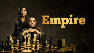 New Episode: Empire Season 5 Episode 10 - My Fault is Past