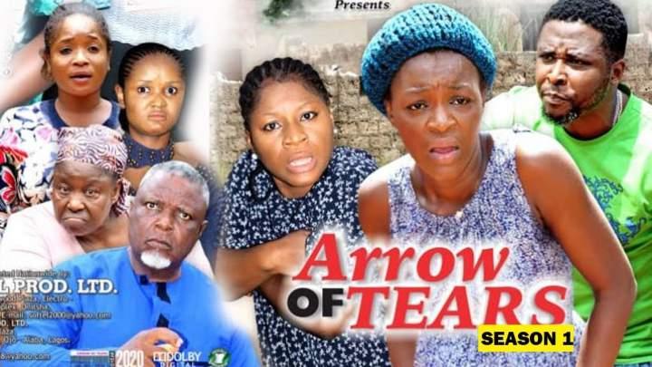 Arrow of Tears (2020)