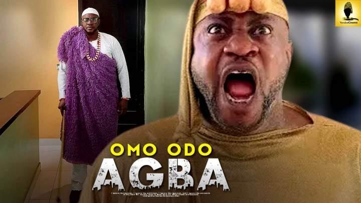 Omo Odo Agba (2019)