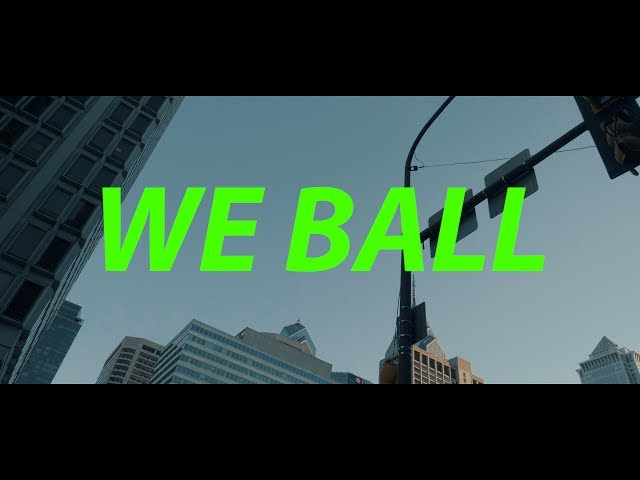 Meek Mill - We Ball (feat. Young Thug)