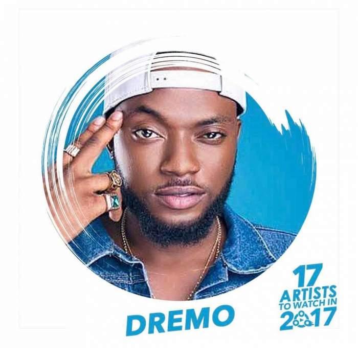 Dremo - Bigger Meat (Freestyle)