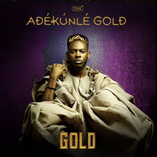 Adekunle Gold's Debut Album: What Is/Are Your Favorite Tracks?