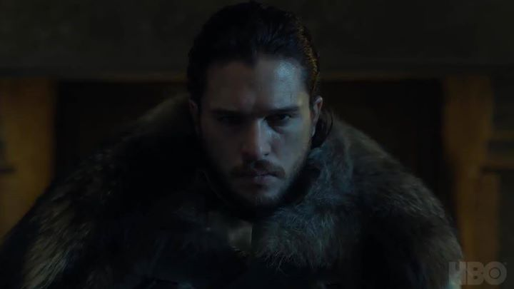 Game of Thrones (Season 7) Teaser Trailer