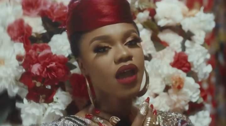 Becca - Yes I Do (feat. Tiwa Savage)