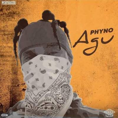 Music: Phyno - Agu [Prod. by TSpize]