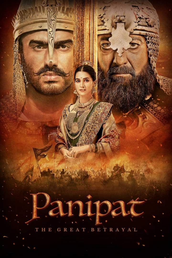 Panipat (2019) [Indian]