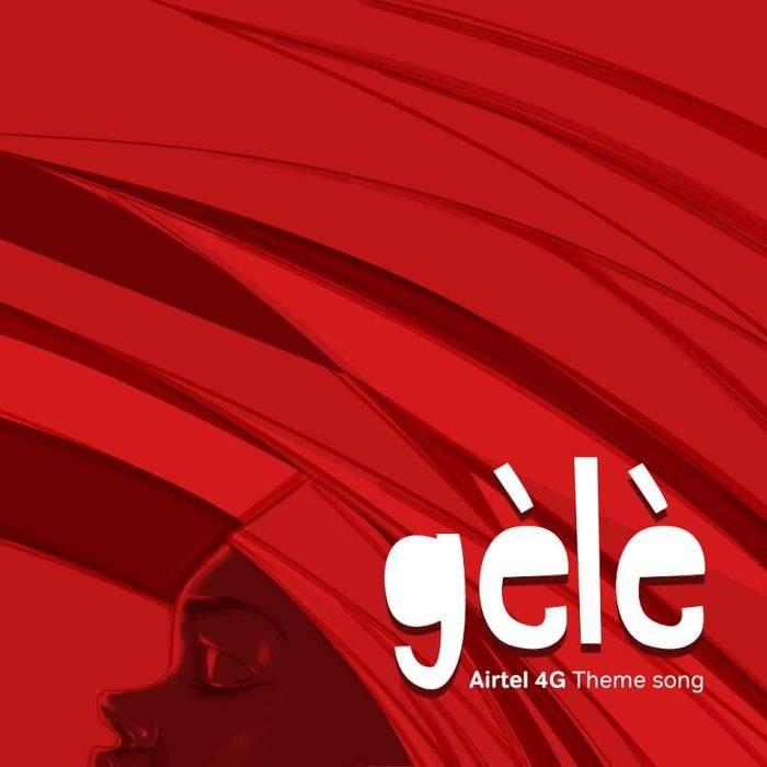 Airtel & Teni - Gele (4G Song)